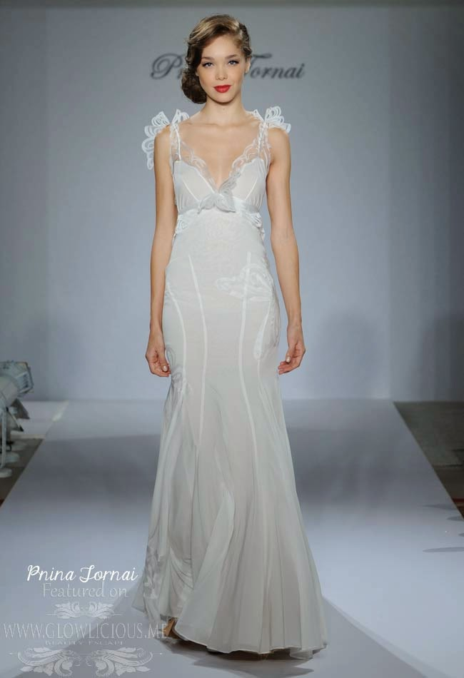 Pnina Tornai Ball Gown Wedding Dresses 38 Marvelous For more details kindly
