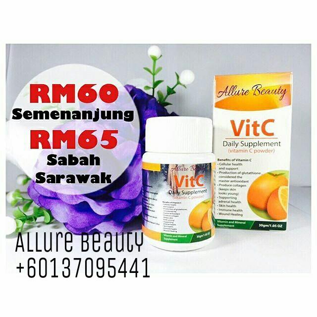 Vitamin C untuk semua
