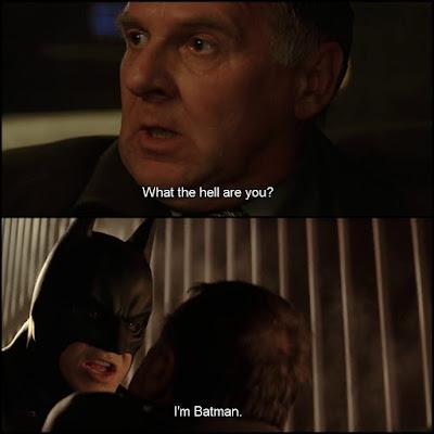 Batman (Batman Begins)