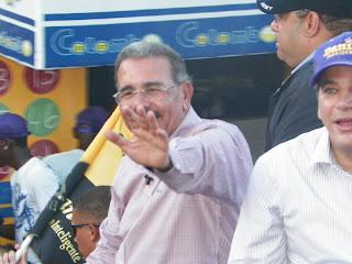 El Partido de la Liberacion Dominicana  resliza marcha en SPM