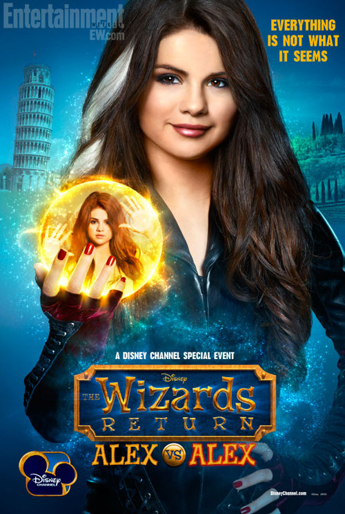 The Wizards Return: Alex vs. Alex (2013) [Vose] pelicula hd online
