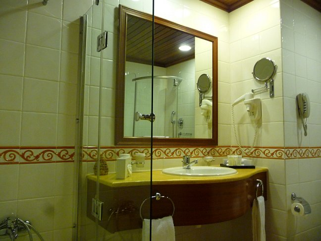 Kempinski San Lawrenz Hotel - Bagno
