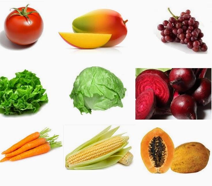 Alimentos que contienen fibra enciclopedia de tareas - Alimentos que tienen fibra ...