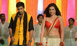 Hamsha Nandini Song Shooting for Loukyam movie-thumbnail