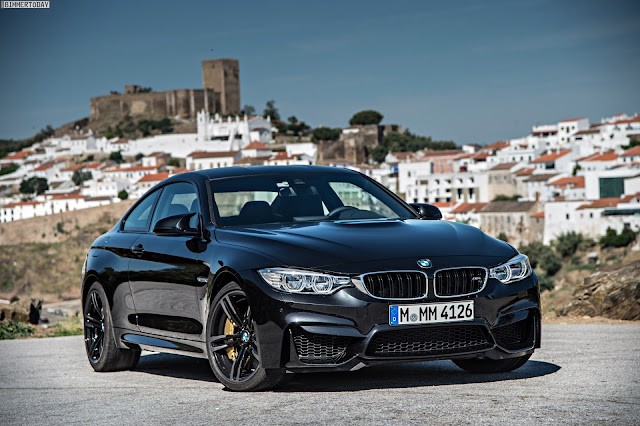 2017 BMW M4 Review and Redesign