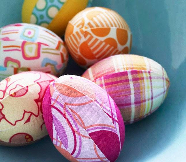 PARTTIS: 7 ideas sencillas y lindas para decorar huevos de Pascua