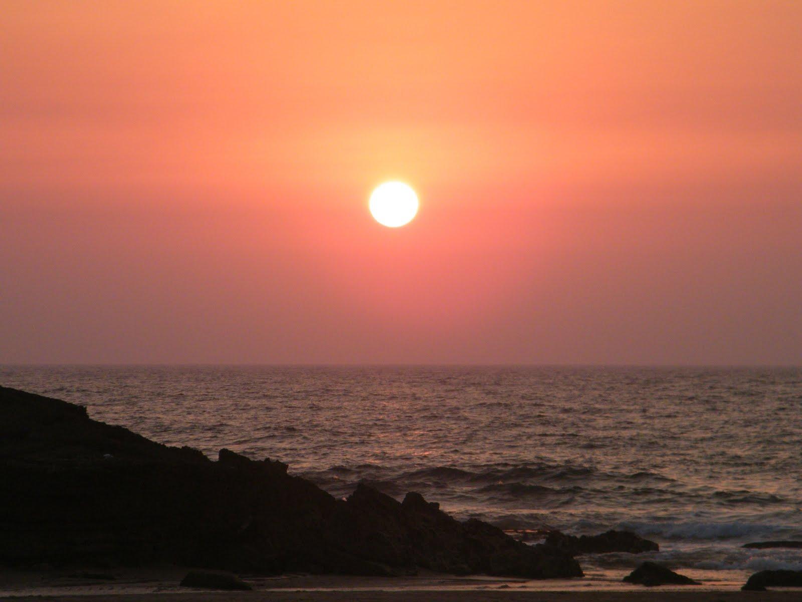 Sintra Sunset