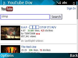 Cara Mendownload Video YouTube Dari Hp Nokia - Kenhondar