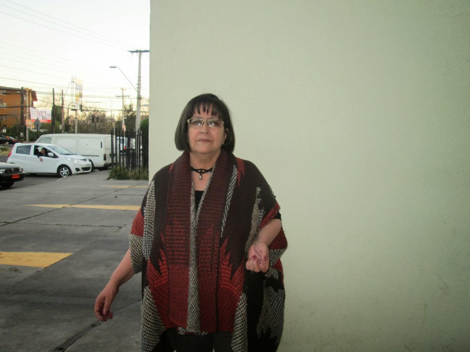 Patricia Muñoz García