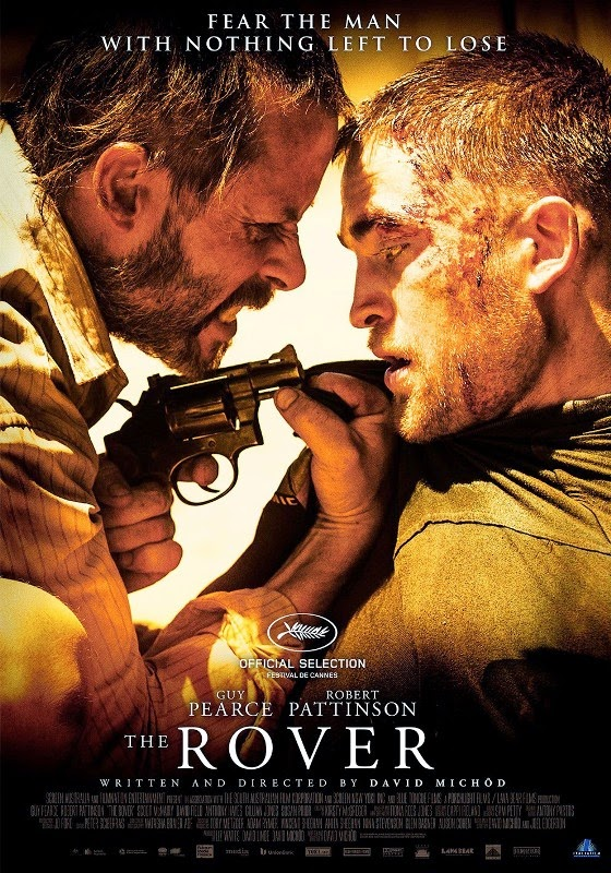 Filme A Caçada (2014)