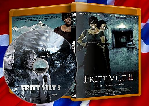 Fritt vilt free movie