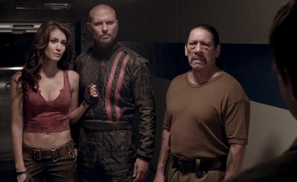 Death Race 3: Inferno (2013)