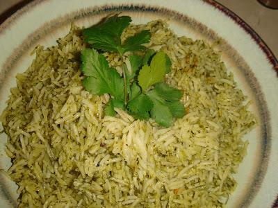 ... world: Chile con carne II (Chilli con Carne) with Mexican green rice