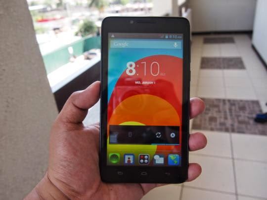 O Plus USA Fab GO Unboxing, Preview And Initial Impression