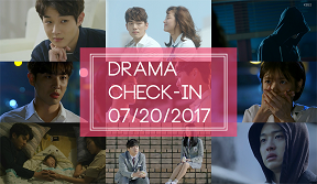 "Featured Post: ""Drama Check-In 07/20/2017"""