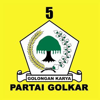 daftar caleg Golkar untuk DPRD Tanah Bumbu dapil 1