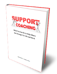 Learn how to be a Support Coach!