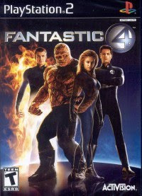 Fantastic Four 2005 Hindi Dubbed Movie Watch Online