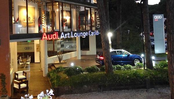 Audi vuelve a decir presente en la costa argentina