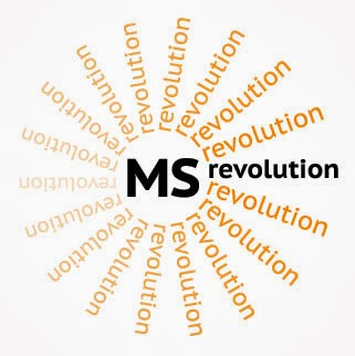 Multiple Sclerosis Revolution