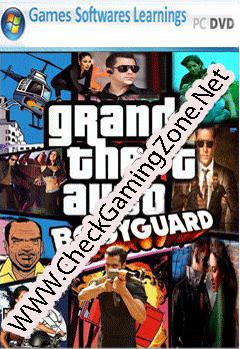 GTA Bodyguard Free Download