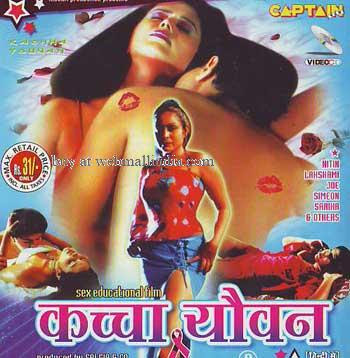 Kachha Yauvan Hindi Movie Watch Online