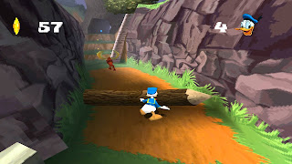LINK DOWNLOAD Disneys Donald Duck Goin Quackers PS1 FOR PC CLUBBIT