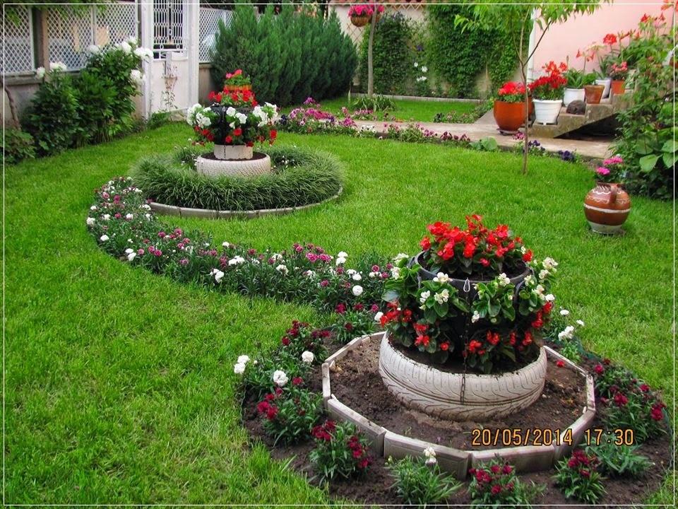 50 korisnih savjeta za uređenje vrta - Moj Vrt Cvijeća