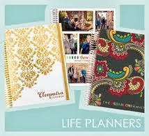 Erin Condren Life Planners and more