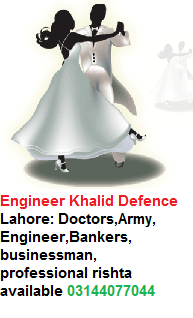Engineer Khalid