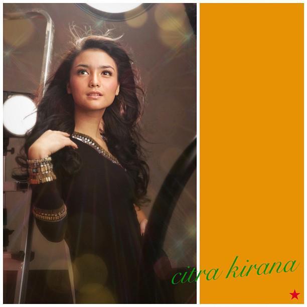 Foto-Foto Hot Citra Kirana