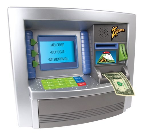 real cash registers for kids