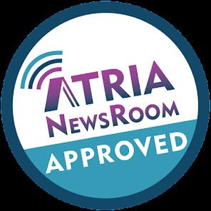 Atria News Room