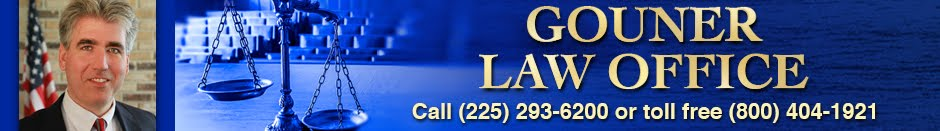 GOUNER LAW FIRM