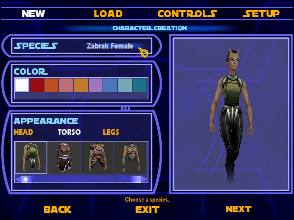 Theres A Mod That Sort Of Turns Jedi Academy Into Street