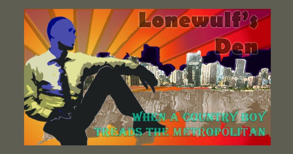 Lonewulf's Den