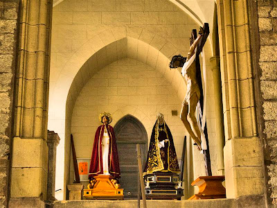 Parroquia de San Pedro de Zumaia