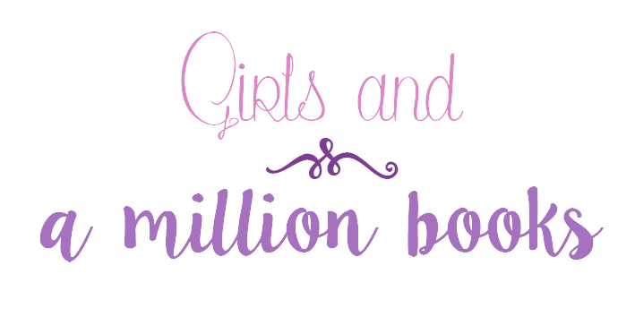 Girls and a Million Books