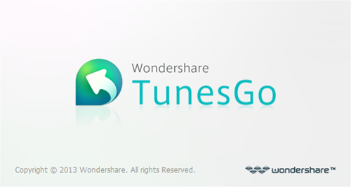Wondershare TunesGo 4.5.1.8 download