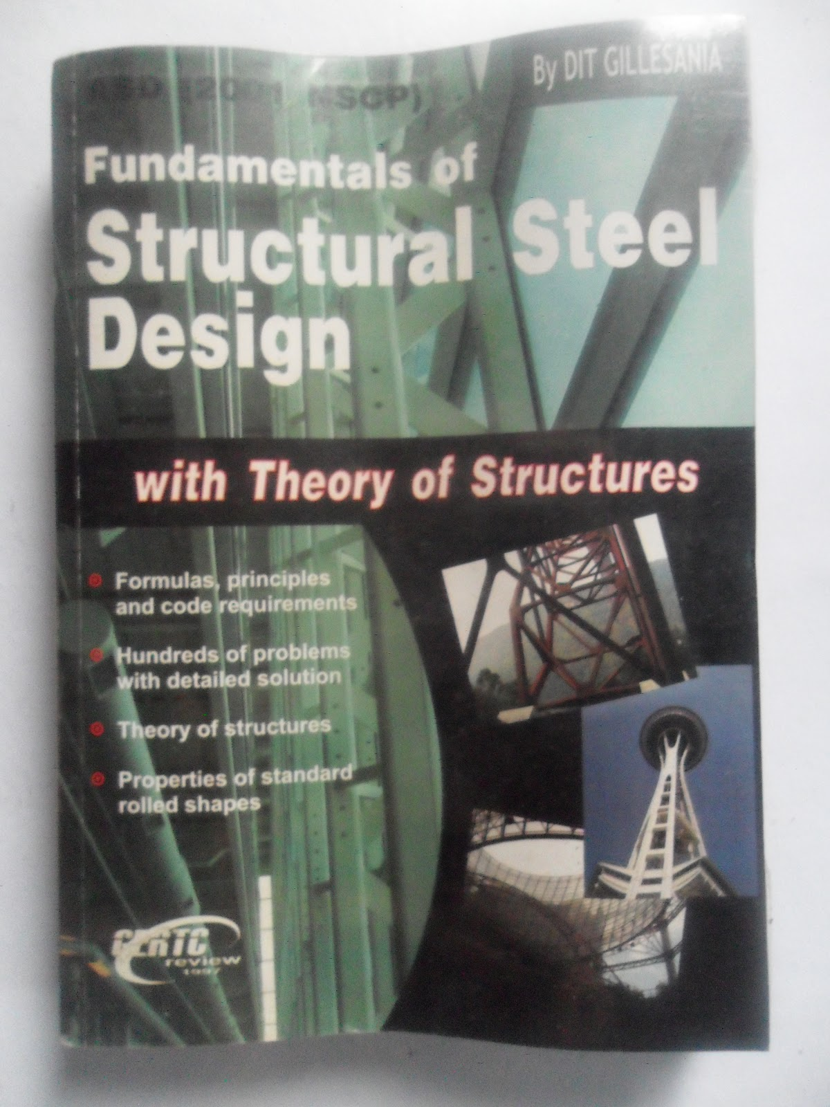 design of steel and structure engineering essay Steel structures, in general, require only the detailed design of connections for concrete structures, we must determine not only the area of longitudinal and lateral reinforcement required in each member, but also the way to best arrange and connect the.