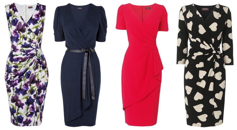 Provocarea nr.16 modificare stil - Pagina 2 Phase+Eight+Wrap+Dress