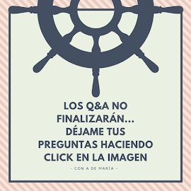 ¡Q&A!