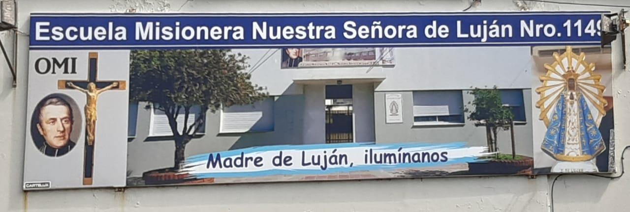 Escuela Misionera Nuestra Señora de Luján - OMI - Santa Fe