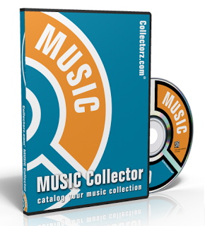 Collectorz.com Music Collector Pro
