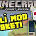Minecraft PE: 25'li Mod Paketi 0.12.3 | 0.12.0 +