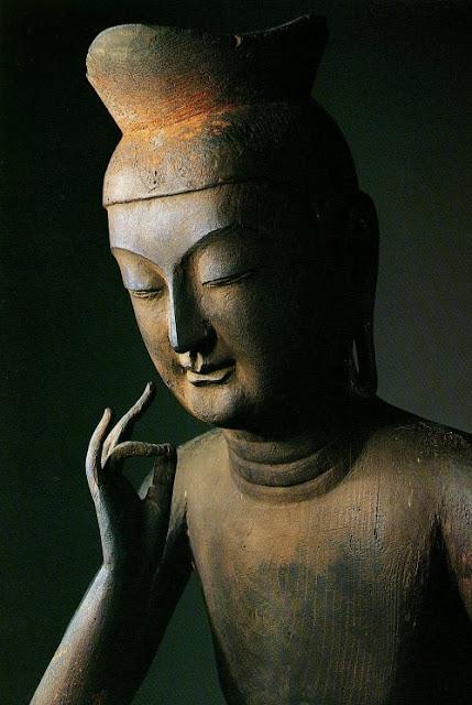 Miroku Bosatsu