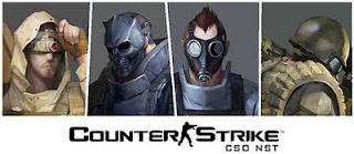 Counter Strike CSO NST Mediafire