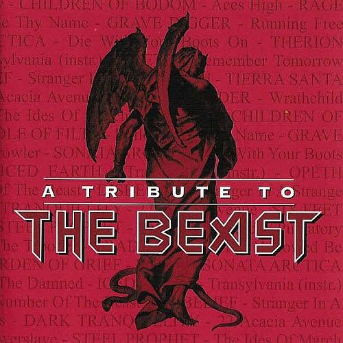 Various - Strange Beast : Fire In 2013