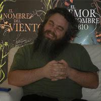 Entrevista al escritor Patrick Rothfuss