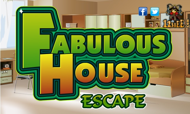 Solved Fabulous House Escape Walkthrough